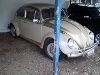 Foto Volkswagen fusca 1300 1970 gasolina bege