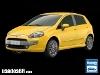 Foto Fiat Punto Amarelo 2015/ Á/G em Goiânia