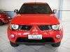 Foto Mitsubishi L200 Triton 3.2 D 2008 Vermelha -...
