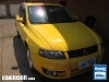 Foto Fiat Stilo Amarelo 2008 Á/G em Brasília
