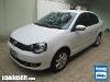 Foto VolksWagen Polo Sedan Branco 2013 Á/G em Goiânia