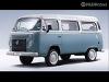 Foto Volkswagen kombi 1.4 last edition 8v flex 4p...