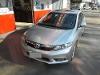 Foto Honda New Civic 2012 Exs Top De Linha Prata
