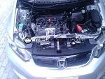 Foto Honda civic 1.8 lxs sedan 16v flex 4 p 2012/