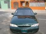 Foto Hyundai accent 1995 brasília