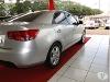 Foto Kia Cerato Ex 4p 2011 Gasolina Prata