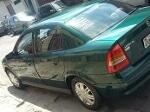 Foto CHEVROLET Astra Sedan/ Astra GL Sedan 1.8 mpfi 4p