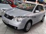 Foto Volkswagen polo sedan 2.0 8v (comfortl) 4P...