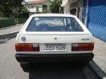 Foto Volkswagen gol 1.6 91 branco