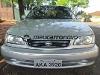 Foto Toyota corolla xei 1.8 16V 4P 2001/ Gasolina >