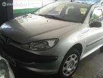 Foto Peugeot 206 1.4 sensation 8v flex 2p manual...
