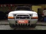 Foto Ford Ranger 4cc Turbo 2001 em Blumenau