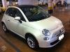 Foto Fiat 500 Cult 1.4 8V Branco 2012/2013