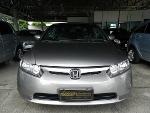 Foto Honda New Civic LXS 1.8 (flex)
