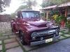Foto Ford F100 1959 V8