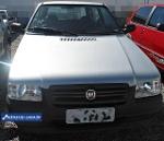 Foto Fiat Uno Mille Way Economy 2P Flex 2012/2013 em...