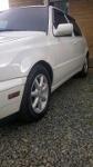 Foto Volkswagen Golf MI GL 1.8 8V Branco 1997