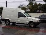 Foto Fiat Fiorino 1995 furgão