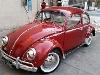 Foto Fusca 1300 Cc 1968 Impecável Placa Preta