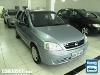 Foto Chevrolet Corsa Hatch Cinza 2002/2003 Gasolina...