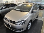 Foto Volkswagen spacefox 1.6 mi 8v flex 4p manual /