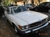 Foto Mercedes-benz Sl 450 Conversível Placa Preta