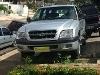 Foto Chevrolet s10 blazer dlx 2.8 4x4 TB Interc. Diesel