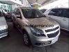Foto Chevrolet agile lt 1.4 4P 2012/2013 Flex BEGE