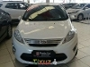 Foto New Fiesta Sedan SE 2013 -