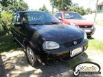 Foto Corsa hatch 1.0 VHC 4P - Usado - Preta - 2000 -...