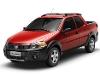 Foto Fiat Strada Working 1.4 (Flex) (Cab Dupla)