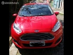 Foto Ford fiesta 1.6 se hatch 16v flex 4p manual...
