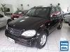 Foto Mercedes-Benz Mercedes ML320 Preto 2000/...