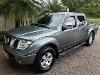 Foto Nissan Frontier SEL 4x4 2.5 16V (cab. Dupla) (aut)