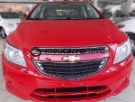 Foto Chevrolet onix lt 1.0 flex 2015/ flex preto