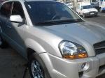 Foto Hyundai Tucson GLS 2.0 Flex. Automático 2013/2014