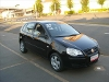 Foto Volkswagen polo 1.6 mi 8v flex 4p manual /2008