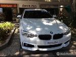 Foto BMW 435i 3.0 m sport 24v gasolina 2p automático...