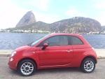 Foto Fiat 500 1.4 8v 2012 Cult 23.000kms U. Dona...