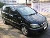 Foto Chevrolet Zafira Expression Unico Dono 4 Pneus...
