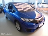 Foto Honda fit 1.5 lx 16v flex 4p automático 2014/2015