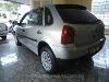 Foto VOLKSWAGEN GOL Prata 2005/2006 Gasolina e...