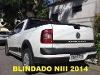 Foto Saveiro Cross 2014 Blindado