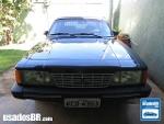 Foto Chevrolet Opala Azul 1990 Gasolina em Goiânia