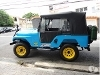 Foto Jeep wyllis bem conservado