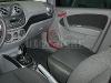 Foto Palio 1.6 SPORTING Vermelho 2014 Bi-Combustível...