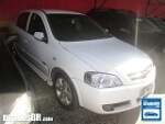 Foto Chevrolet Astra Sedan Branco 2006/2007 Á/G em...