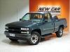 Foto Chevrolet silverado 4.1 conquest 4x2 cs 18v...
