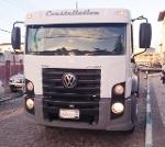 Foto Volkswagen 24.250 6x2 constellation 3e 2011...