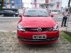 Foto Volkswagen Spacefox 1.6 SP Imotion 2011 Vermelha